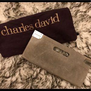 Charles David Clutch